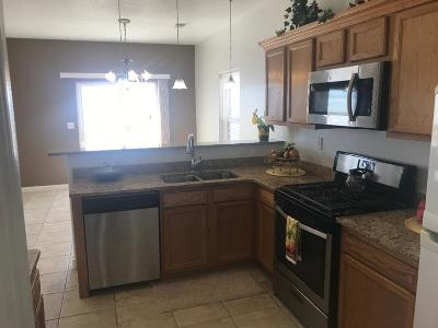 Albuquerque NM Single Family Home For Sale: $167,900