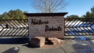 Tijeras Residential Lots & Land For Sale: 41 Nature Pointe Drive