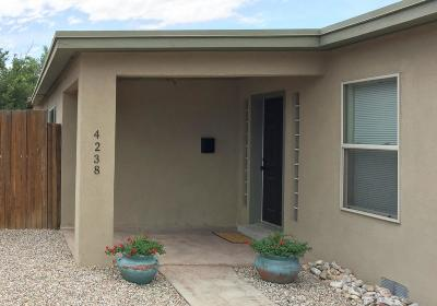Single Family Home For Sale: 4238 Mackland Avenue NE