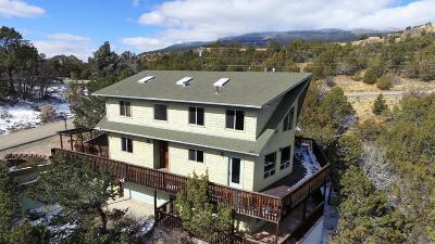 Cedar Crest Single Family Home For Sale: 10 Ranier Court