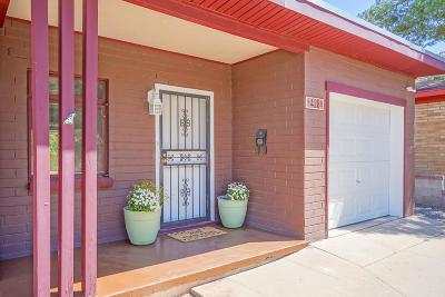 Single Family Home For Sale: 428 Graceland Drive SE