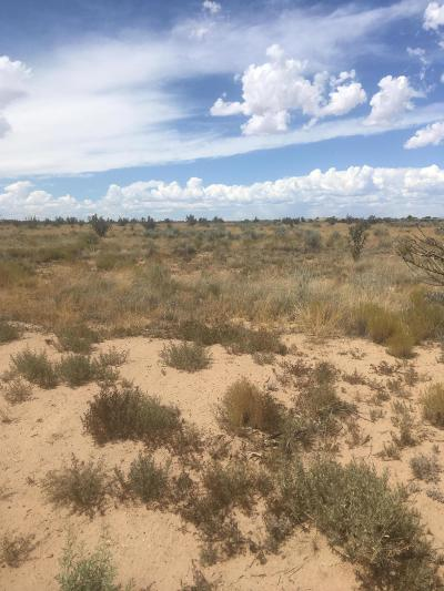 Rio Rancho Residential Lots & Land For Sale: Nile Road NW