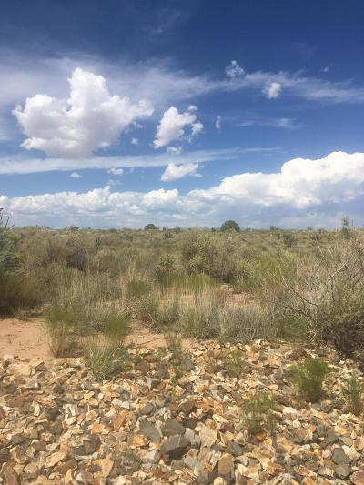 Rio Rancho Residential Lots & Land For Sale: 51st Ave & Sheba Dr NW