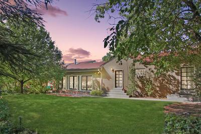 Single Family Home For Sale: 413 Carlisle Boulevard SE