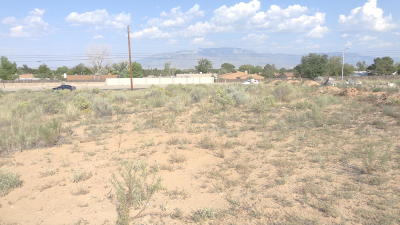 Rio Rancho Residential Lots & Land For Sale: 224 Unser Boulevard SE