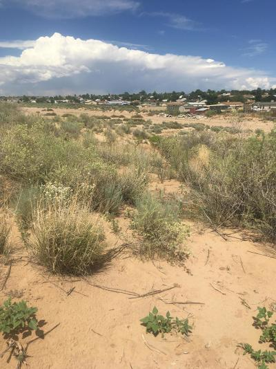 Rio Rancho Residential Lots & Land For Sale: 4th Avenue NW