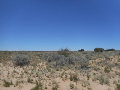 Rio Rancho Residential Lots & Land For Sale: Boccacio (U21b99l16) Road NE