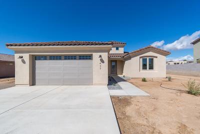 Rio Rancho Single Family Home For Sale: 417 5th Avenue NE