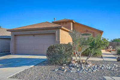 Albuquerque Single Family Home For Sale: 6136 Canis Avenue