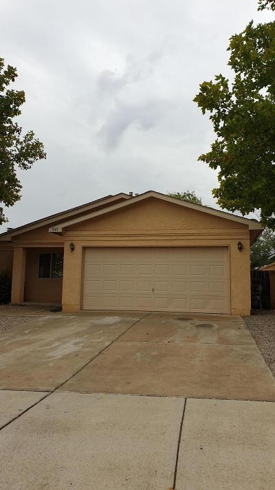 Rio Rancho Single Family Home For Sale: 3145 Chama Meadows Drive NE