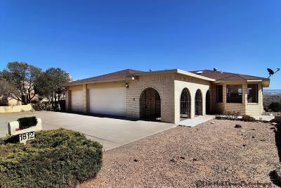 Albuquerque NM Single Family Home For Sale: $317,770
