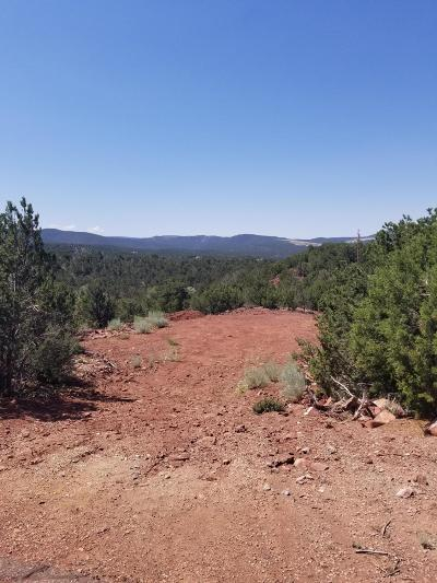 Tijeras Residential Lots & Land For Sale: 71 Eagle Crest Drive