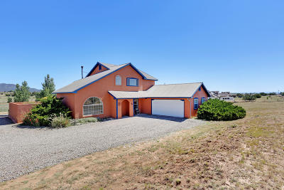 Edgewood Single Family Home For Sale: 95 Hill Ranch Road