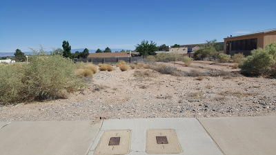 Albuquerque Residential Lots & Land For Sale: 6418 Montano Road NW