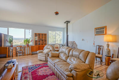Edgewood Single Family Home For Sale: 24 North Trail