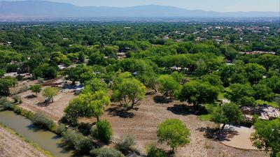 Albuquerque Residential Lots & Land For Sale: Elfego Road