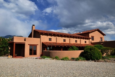 Taos County Single Family Home For Sale: 24 Sol Grande North