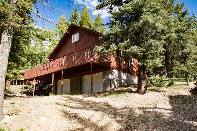 Red River NM Single Family Home Active-Price Changed: $359,000