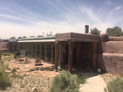 Taos Single Family Home Active-Price Changed: 8 Happy Trail