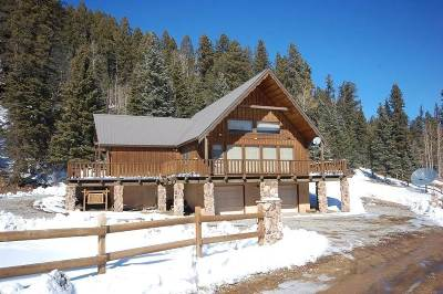 Red River Single Family Home Active-Extended: 6 Aspen Trail