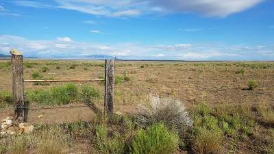 Questa Residential Lots & Land For Sale: Off Ute Mountain Rd
