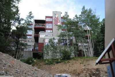 Taos County Condo Active-Price Changed: 116 Twining Road