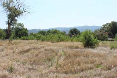 Taos Residential Lots & Land For Sale: 0.51 Ac De Teves Lane, Tract B