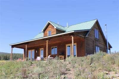 Taos Single Family Home For Sale: 3 Cinquefoil Lane