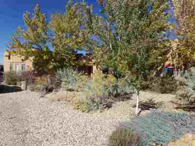 Taos County Single Family Home For Sale: 1035 Sunshine Rd.