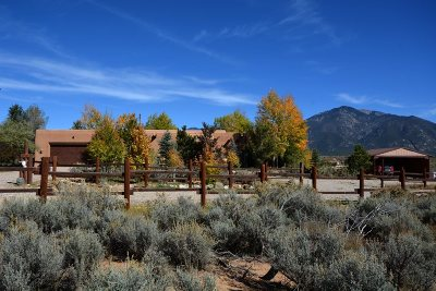 Taos County Single Family Home For Sale: 27 West Road