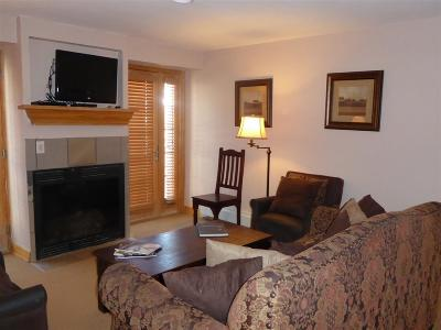 Taos County Condo For Sale: 110 Sutton Place