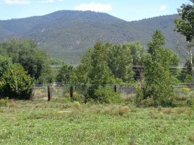 Taos Residential Lots & Land Active/Under Contract: Tract 2 Joseph Street