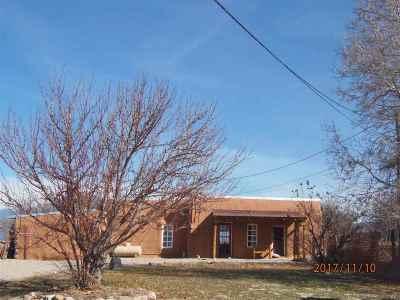 Single Family Home For Sale: 131 Cordillera Route-Hwy 240