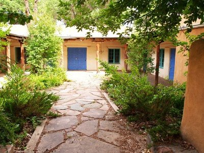 Taos Multi Family Home For Sale: 313 Randall