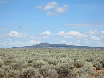 Taos Residential Lots & Land For Sale: 251 W Rim Road