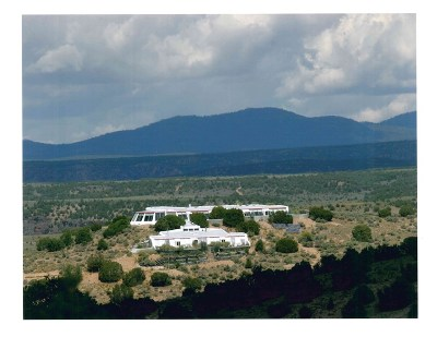 Taos County Single Family Home Active-Price Changed: 475 Tune Drive