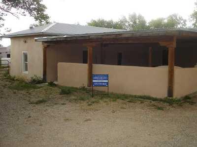 Single Family Home For Sale: 2 Ortiz Road