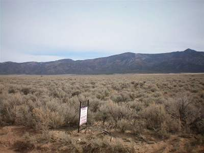 Questa Residential Lots & Land For Sale: On Ute Valley Road