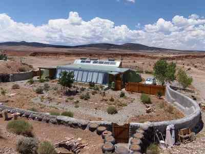 Taos Single Family Home For Sale: 15 S Lemuria