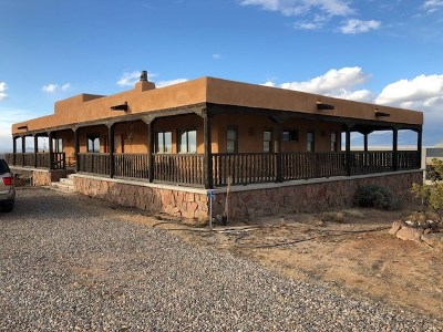 Single Family Home For Sale: 6 Laguardia Rd