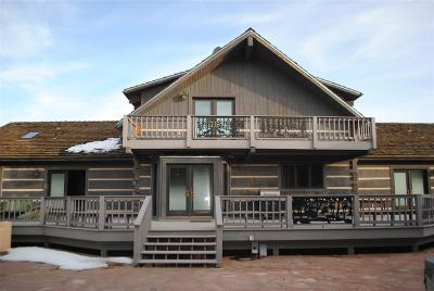 Taos County Single Family Home For Sale: 88 Deer Mesa Road
