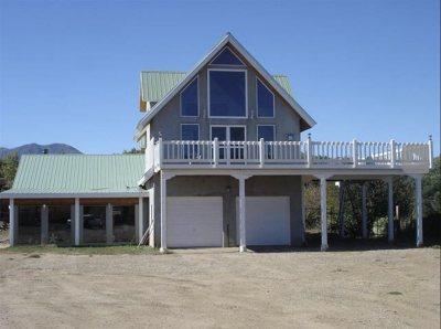 Taos County Single Family Home For Sale: 16 Jose De Jesus Rd.