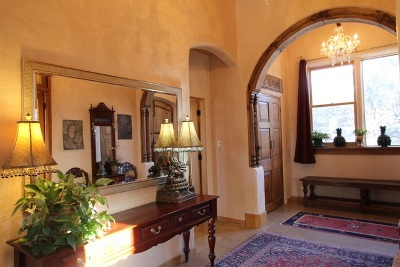 Taos County Single Family Home Active-Price Changed: 1433 Berninghaus