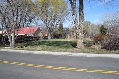 Taos Residential Lots & Land For Sale: Dolan Street