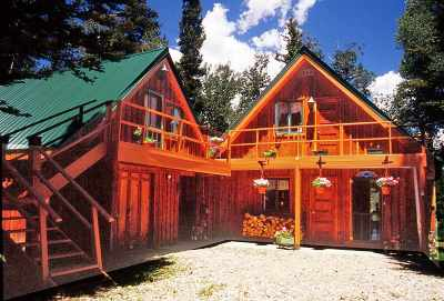 Taos County Single Family Home Active/Under Contract: 35 Clint Rd