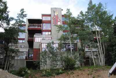 Taos County Condo For Sale: 15 Twining Road
