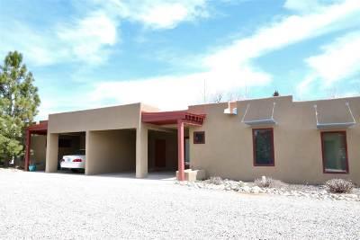 Taos County Condo Active-Price Changed: 18 Comanche Road