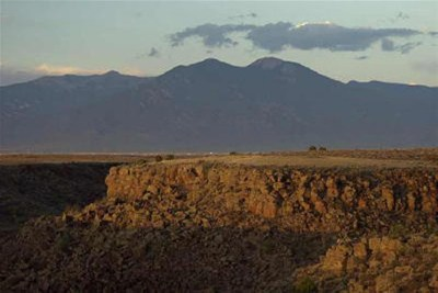 Taos Residential Lots & Land For Sale: 46 Paseo De La Barranca