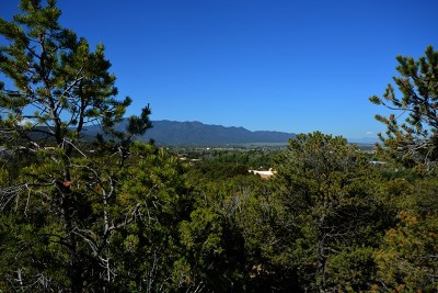 Taos Residential Lots & Land For Sale: Camino Del Monte