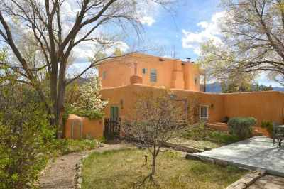 Taos County Single Family Home Active-Price Changed: 7160 S State Rd. 518